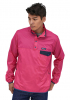 Jacke Patagonia Houdini Snap-T Pullover pink