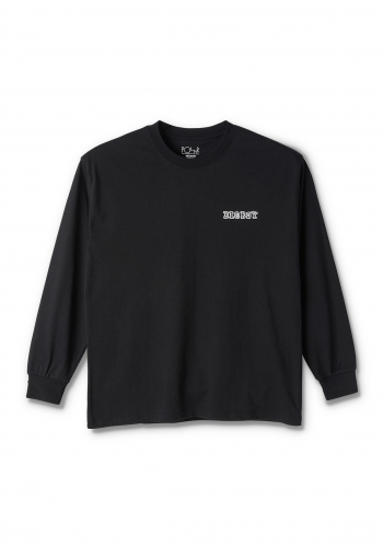 Longsleeve Polar Big Boy black