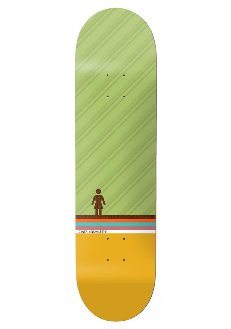 Deck Girl Kennedy Horizon OG 8.125