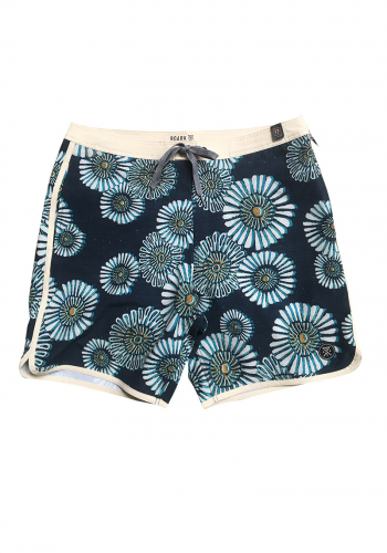 Boardshort Roark Chiller Just Dreaming navy