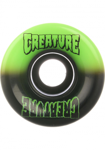 Rolle OJ Wheels Creature Split Super Juice 55mm