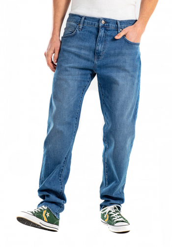 Jeans Reell Barfly light wash