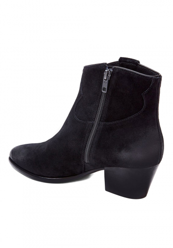 (w) Schuh ASH Houston black