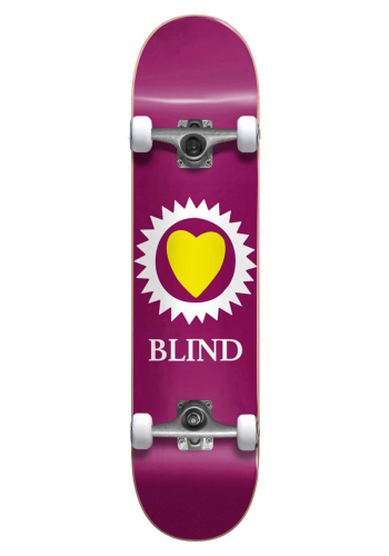Komplettboard Blind Mini Heart 7.0