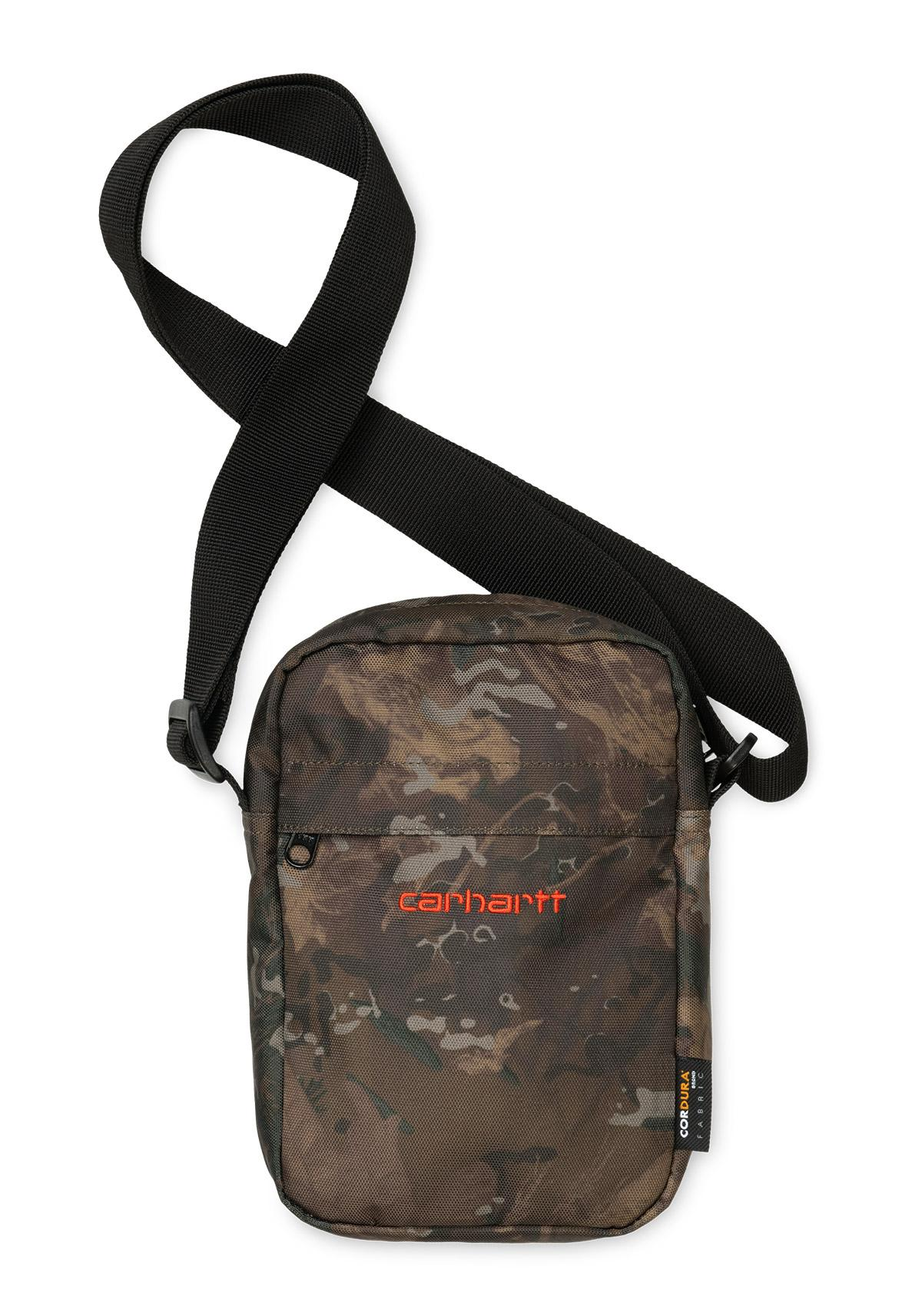 Tasche Carhartt WIP Payton Shoulder camo/orange