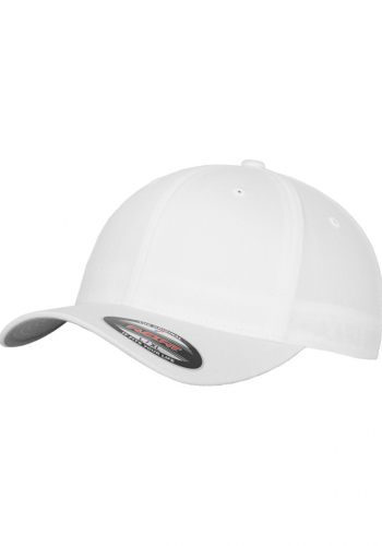 Cap Flex Fit white