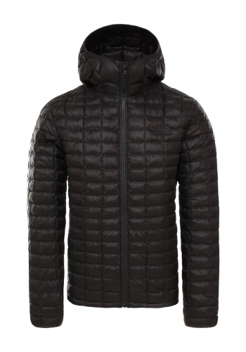 Jacke The North Face Thermoball black