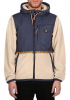 Jacke Iriedaily On Top Hood navy