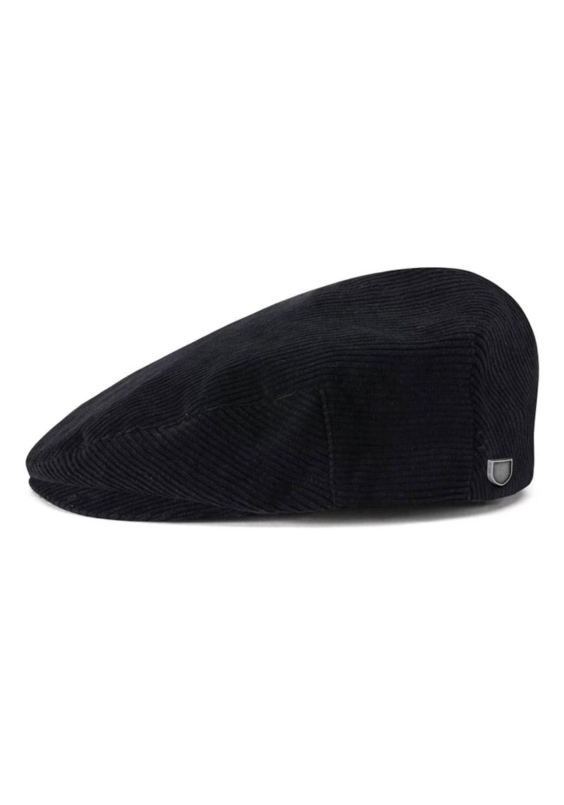 Mütze Brixton Hooligan Snap black cord