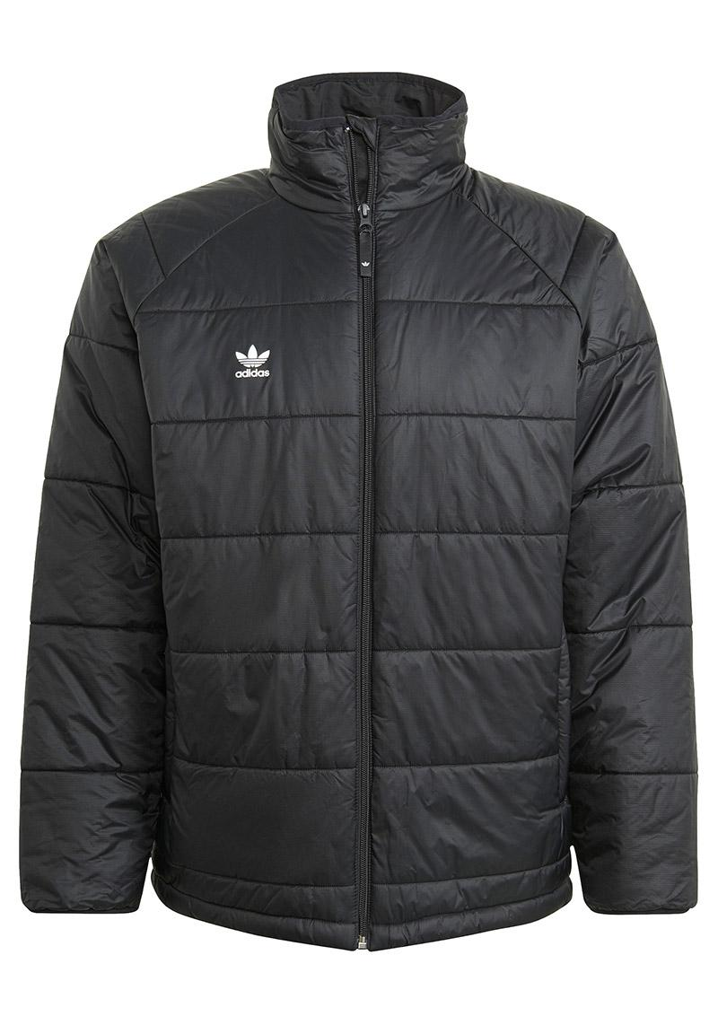 Jacke Adidas Midlayer black