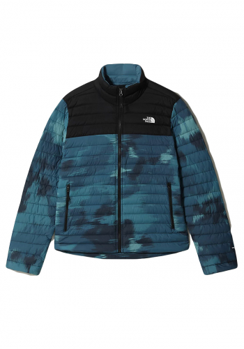 Jacke The North Face Stretch blue