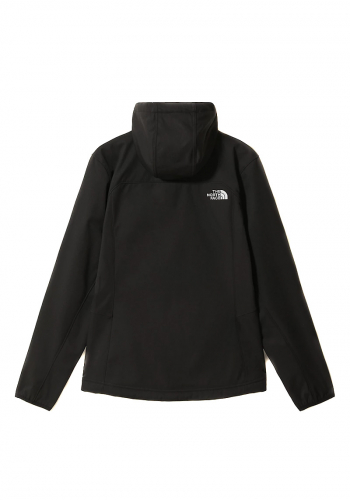 Jacke The North Face Quest Softshell black