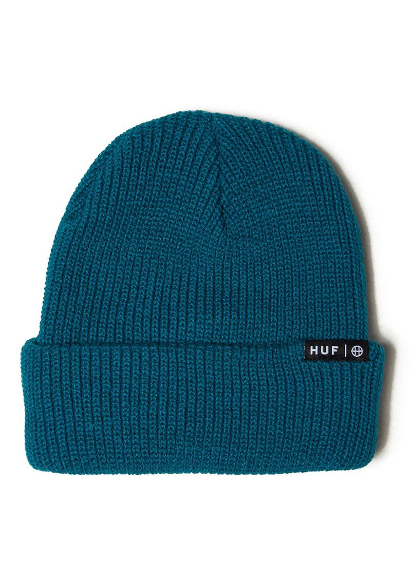 Mütze HUF Usual bold teal