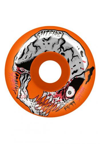 Rolle Spitfire F4 Spanky Neckface Orange 52mm