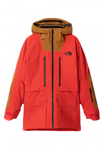 Snow Jacke The North Face A-Cad flare