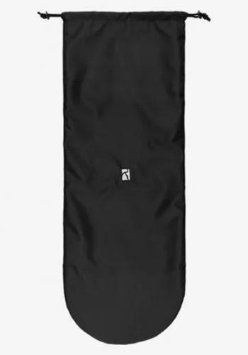 Tasche Poetic Collective Skatebag black