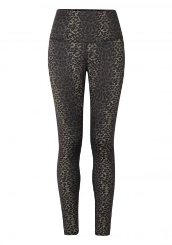 (w) Leggings 10DAYS Yoga Leopard camo