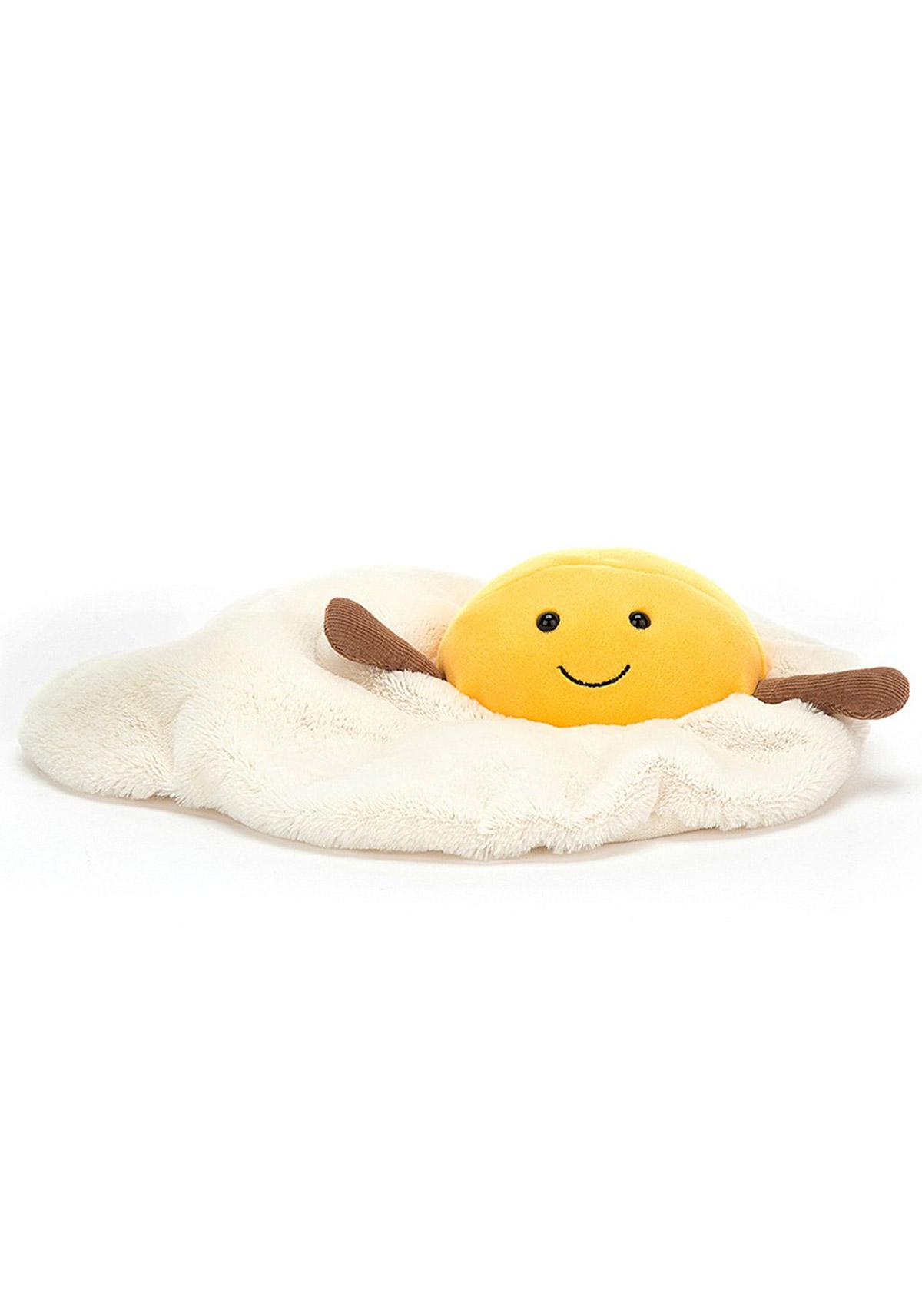 Jellycat Amusable Fried Egg