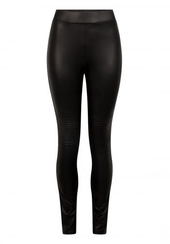 (w) Leggings 10DAYS Biker black