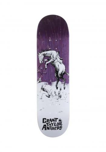 Deck Anti Hero Taylor How The West 8.5