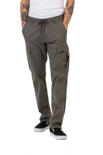 Pant Reell Reflex Easy Cargo olive