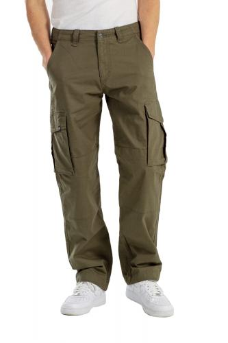 Pant Reell Flex Cargo LC clay olive